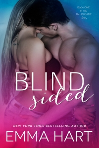 BLINDSIDED EMMA HEART ITUNES_SMASHWORDS EBOOK COVER