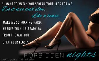 forbidden nights teaser 2