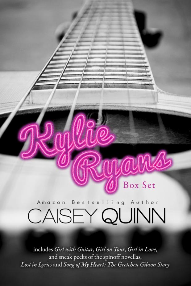 KylieRyans Box Set iBooks (1)