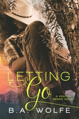 LettingGo_FrontCover