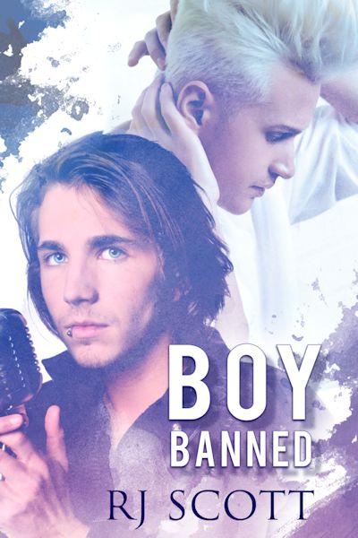 Boy Banned 400