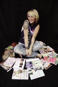 Tara Sivec Author Photo