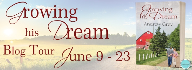 Growing his Dream Blog Tour Banner 2