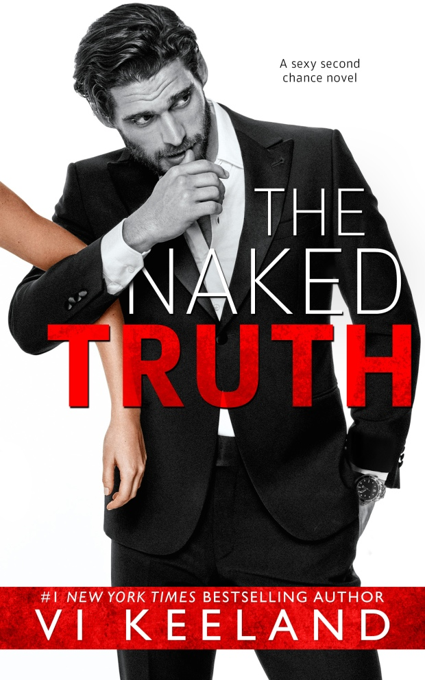 Cover Reveal The Naked Truth By Vi Keeland The Geekery Book Review
