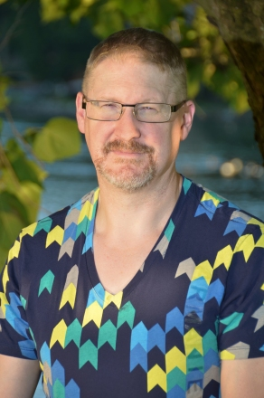 Andrew Grey