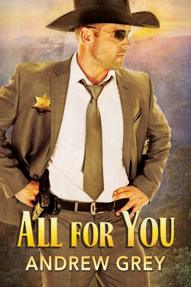 All For You by Andrew Grey