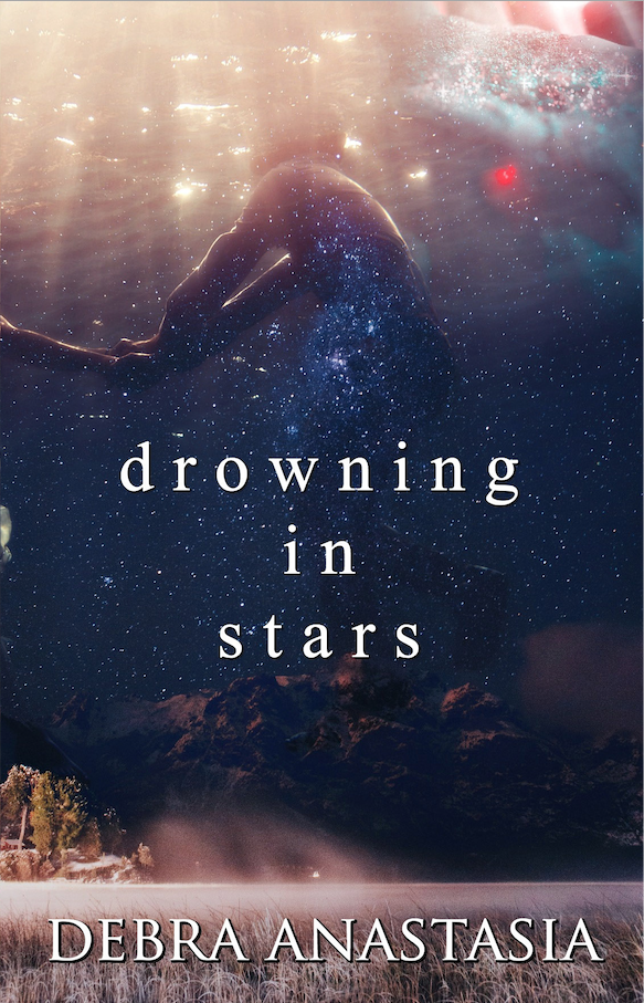 Drowning in Star Cover